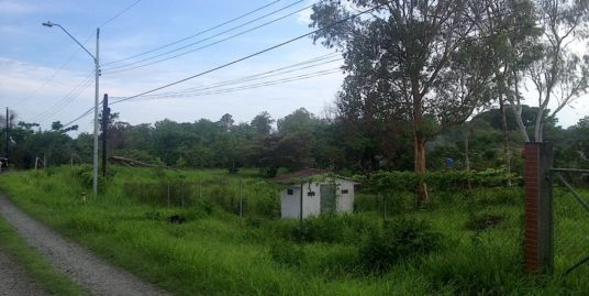 LOT IN RIO MAR