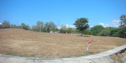 LOT IN SANTA FE DE LAJAS