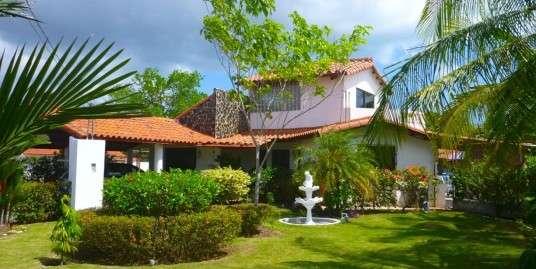 HOUSE AT BRISAS DE CORONADO