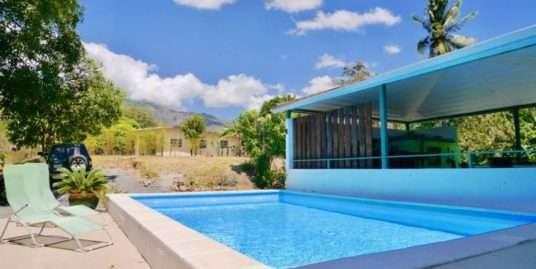 RIVERSIDE LOT – MAIN HOUSE & 4 COTTAGES