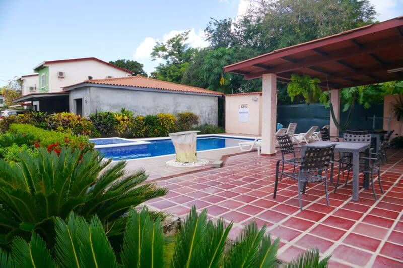 TOWNHOUSE IN LAS LAJAS OF CHAME