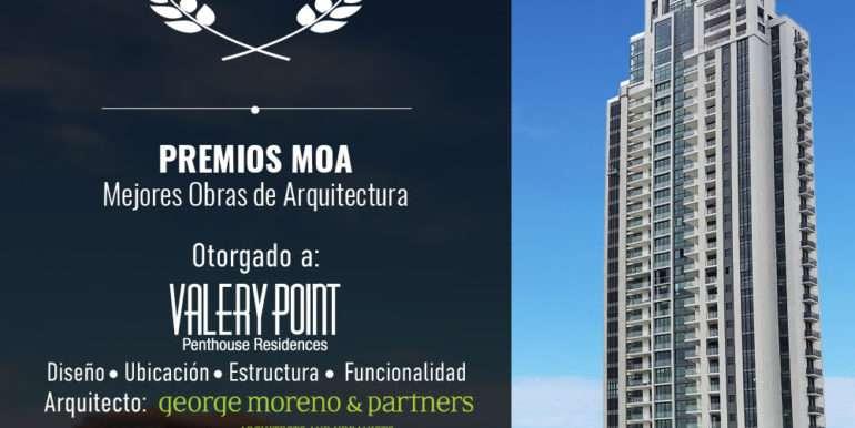 Valery Point Brochure