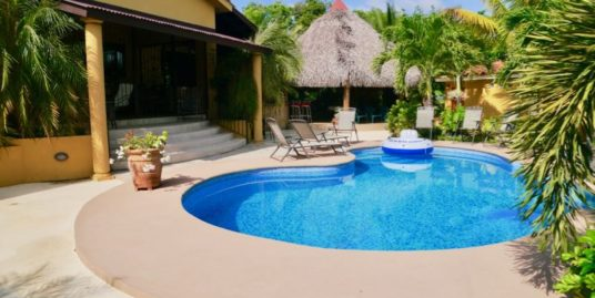 VILLA IN PERFECT CONDITION, QUIET AND COMFORTABLE