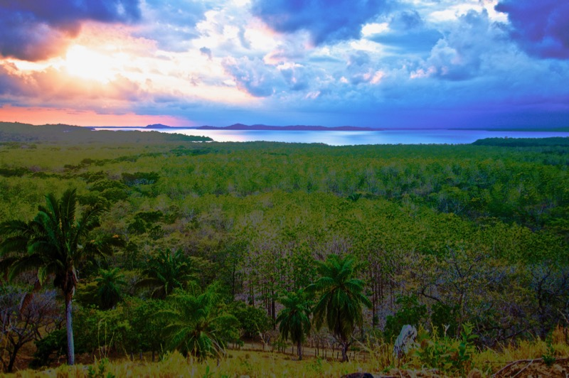 BOCA CHICA LOT WITH 360 DEGREE VIEW