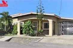WM C1812-061- (3) Real Estate Panama