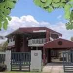 Casa familiar a Playa Gorgona