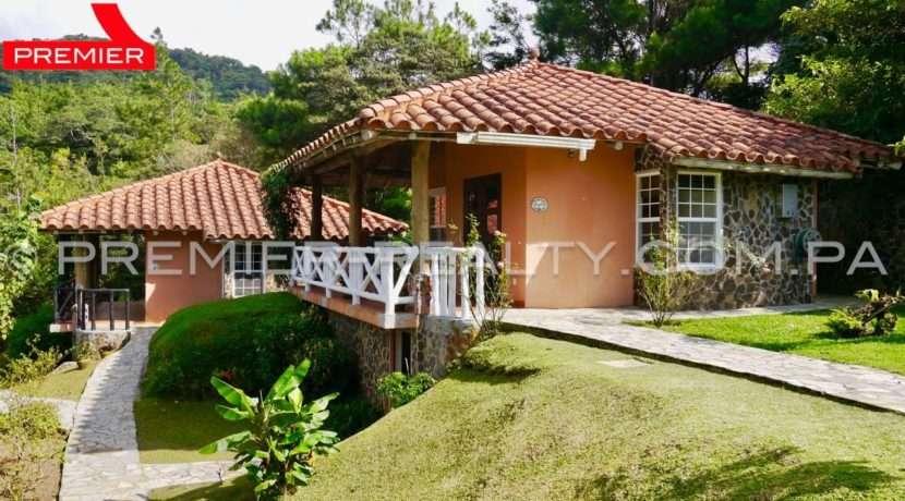 NEW PICS C1808-167 - 1 panama real estate