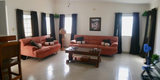 HOUSE IN GATED COMMUNITY IN ANTON