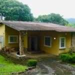 Panamanian house