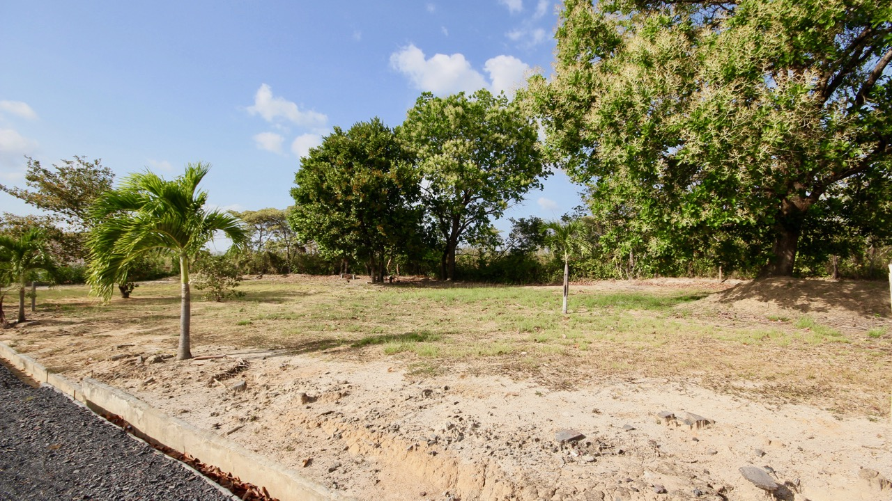 BUILDING PLOT – VILLA REAL, CORONADO