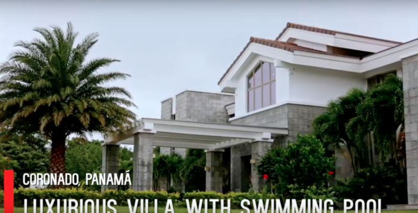 LUXURIOUS VILLA WITH SWIMMING POOL