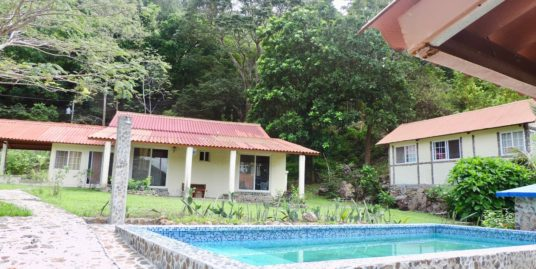 PRIVATE RESIDENTIAL COMPLEX IN ALTOS DEL MARÍA
