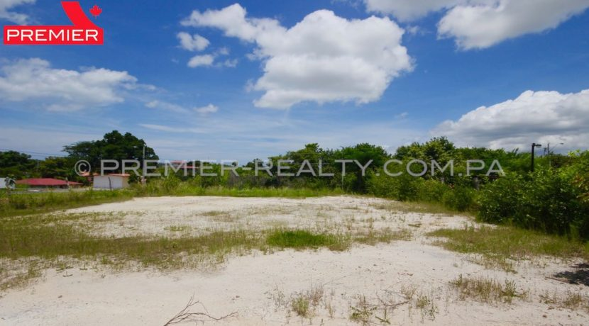 L1907-311 - 2 panama real estate