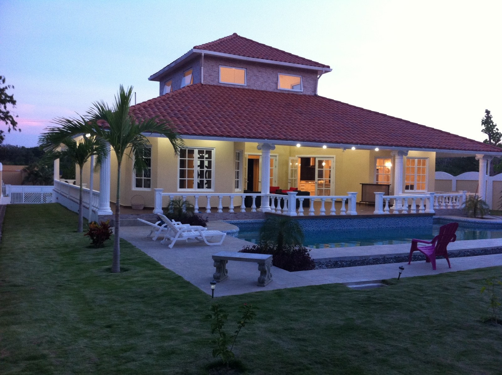 BEAUTIFUL HOUSE IN CORONADO