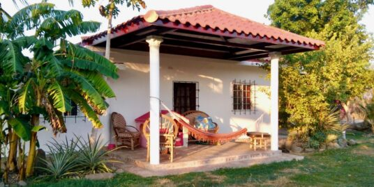COMFORTABLE HOUSE IN RIO GRANDE