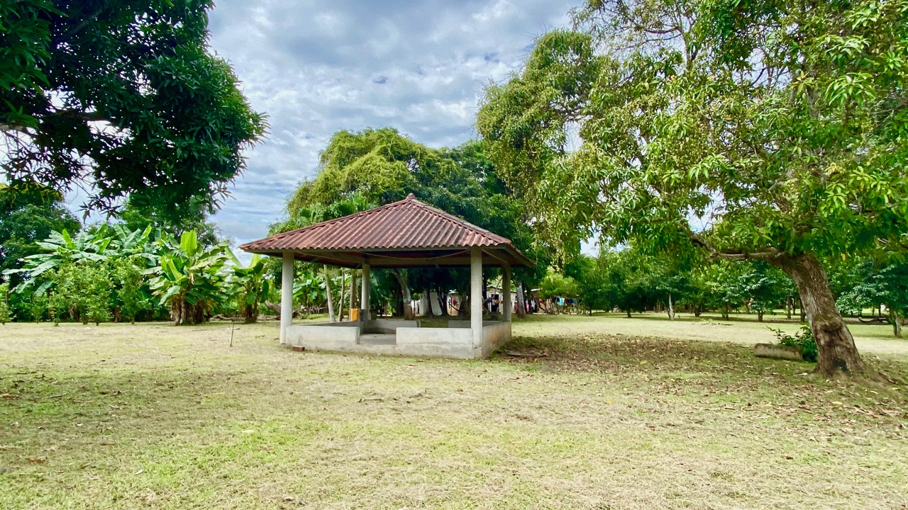 LOT IN AGUAS BLANCAS – PENONOME