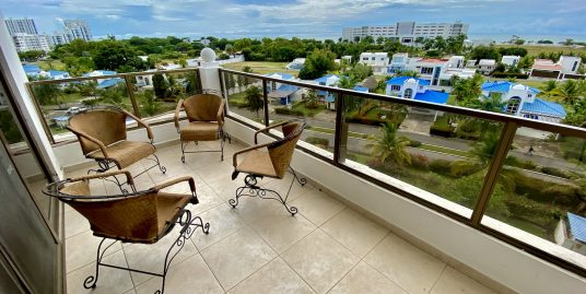 APARTMENT IN PLAYA BLANCA WITH SEA VIEW