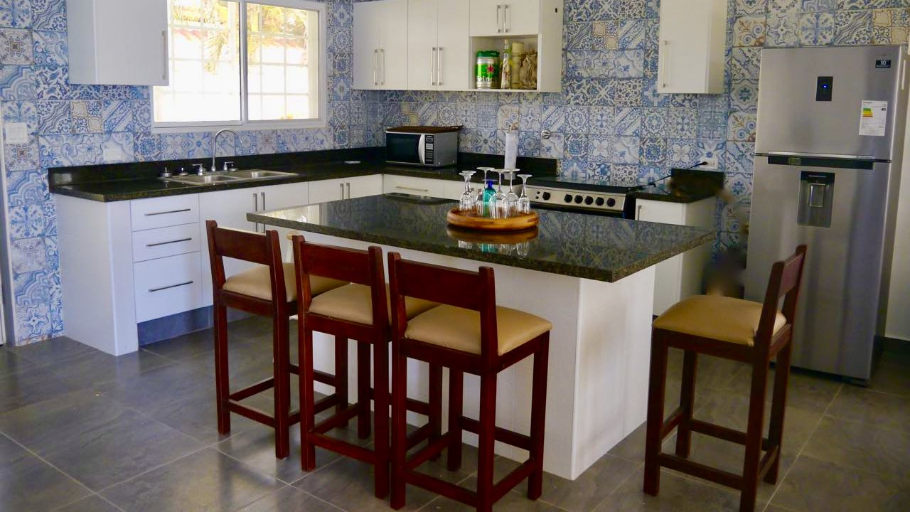 NEW HOUSE IN CORONADO
